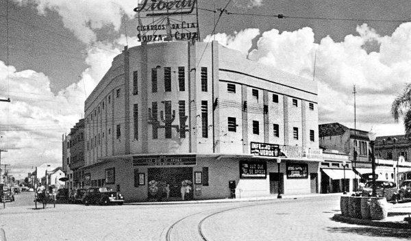 Cine Luz em 1948