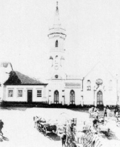 Igreja da Ordem