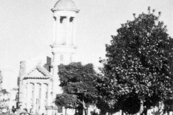 Igreja Presbiteriana 1940
