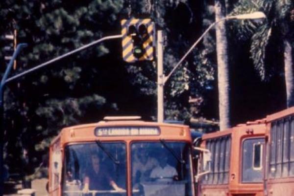 Controle de Tráfego 1978