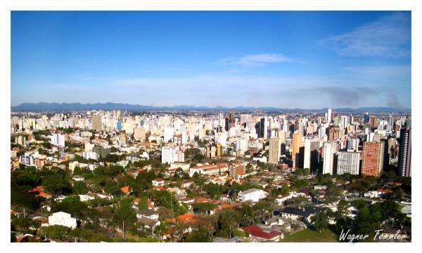 Torre Panorâmica Brasil Telecom