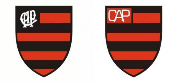 Clube Atlético Paranaense fundado  em 26 de março de 1924