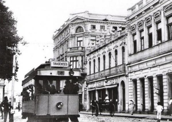 Aniversário de Curitiba dia 29 de  Março