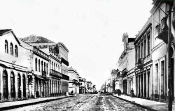 XV de Novembro de 1896