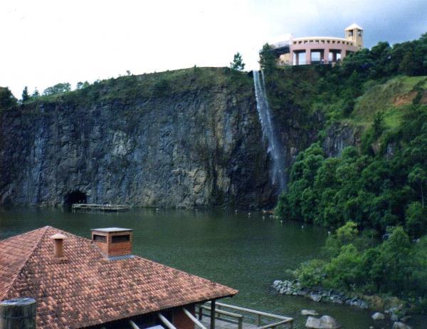 Parque Tanguá em 1999 enviado por Evandro de Oliveira Pereira