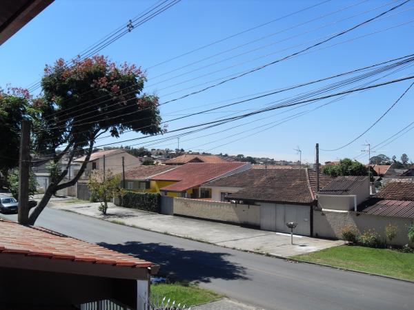Bairro Alto Rua Alberico Flores Bueno atualmente