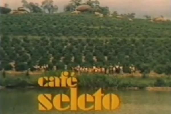 Filme original do Café Seleto Depois de um sono bom