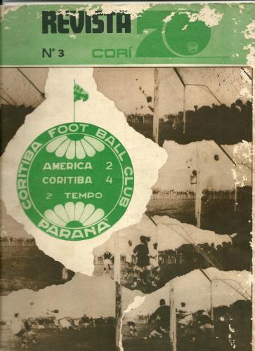 Revista Corí 70 Quem leu esta revista da década de 70