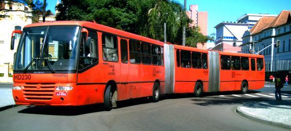 Greve de Ônibus para o próximo dia 23