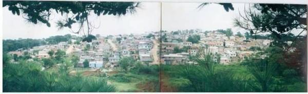 Campo Comprido Vila Sandra 2 Antigamente