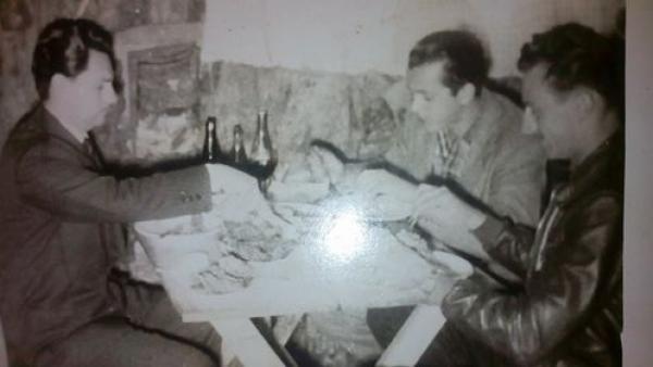 Empresa Lapeana em 1960